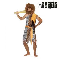 Costume for Adults Caveman M/L