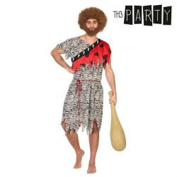 Costume per Adulti Cavernicolo XL