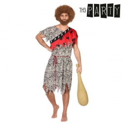 Disfraz para Adultos Cavernícola XL