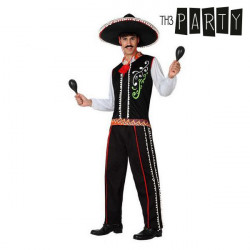 Costume for Adults Mariachi XL