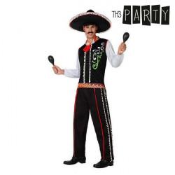 Costume per Adulti Mariachi XL