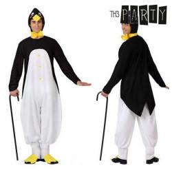 Disfraz para Adultos Pingüino M/L
