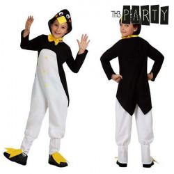 """Disfraz para Niños Pingüino """"5-6 Años"""""""