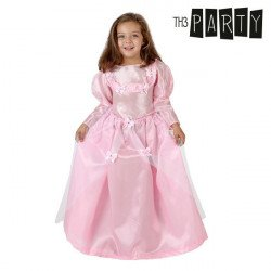 "Costume for Children Princess ""3-4 Years"""