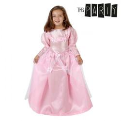 """Verkleidung für Kinder Prinzessin """"7-9 Jahre"""""""