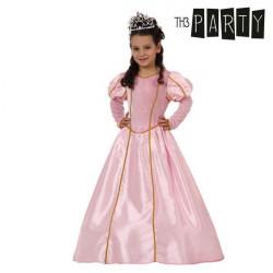 """Fantasia para Crianças Princesa """"5-6 Anos"""""""