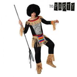 Costume for Adults Zulu XL
