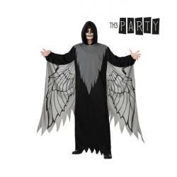 Disfraz para Adultos 9354 Ángel negro