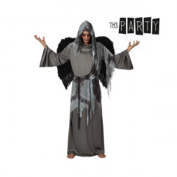 Costume per Adulti Th3 Party 9361 Angelo nero