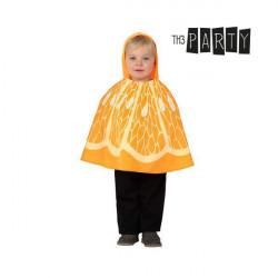 Disfraz para Bebés 1066 Naranja