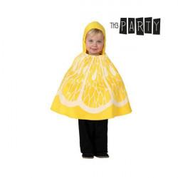 Verkleidung für Babys Th3 Party 1073 Zitronengelb