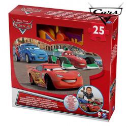 Puzzle Cars 9672
