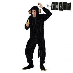 Costume for Adults Th3 Party 3982 Monkey