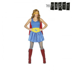 Disfraz para Adultos Superheroína XS/S