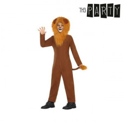 "Costume for Children Lion ""5-6 Years"""
