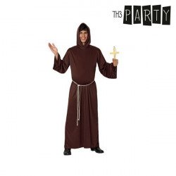 Costume for Adults Monk XL