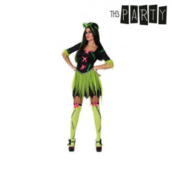 Costume for Adults Sexy monster M/L