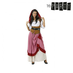 Costume for Adults Maidservant XXL