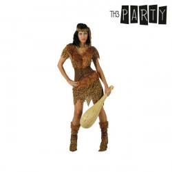 Costume for Adults Th3 Party Cavewoman M/L