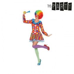 Costume for Adults Female clown M/L