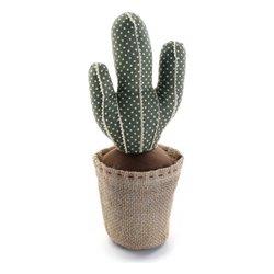 Fermaporta Cactus Poliestere Fusion (12 x 34 x 12 cm)