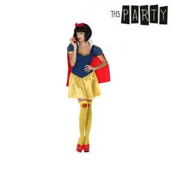 Disfraz para Adultos Princesa de cuento XXL