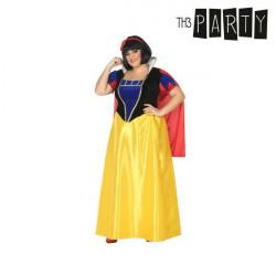 Disfraz para Adultos Princesa de cuento XS/S
