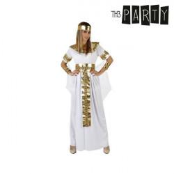 Verkleidung für Erwachsene Ägyptische königin M/L