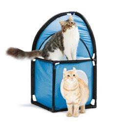 Tenda per Giocare per Gatti