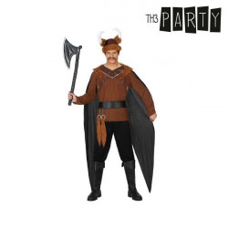 Costume for Adults Male viking XL
