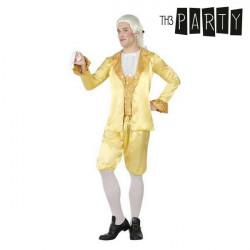 Disfraz para Adultos Cortesano XL
