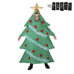 """Disfraz para Niños Árbol de navidad """"7-9 Años"""""""