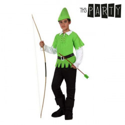 """Costume for Children Male archer """"7-9 Years"""""""