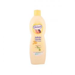 Sapone Liquido Ultra Soft Con Aloe Vera Nenuco 64557
