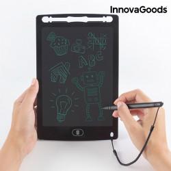 Tablet para Dibujar y Escribir LCD Magic Drablet InnovaGoods