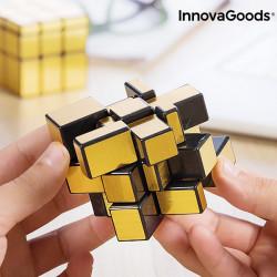 Cube Magique Casse-Tête Ubik 3D InnovaGoods
