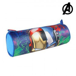 Cylindrical School Case The Avengers 8621