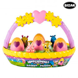 Jouets Hatchimals Bizak 61929127 (6 pcs)