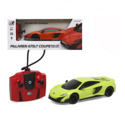 Coche Teledirigido McLaren 75016