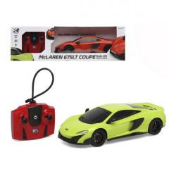 Coche Teledirigido McLaren 75085