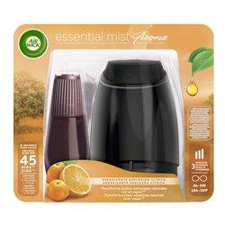 Diffusore Elettrico Per Ambienti Con Ricambio Essential Mist Air Wick (20 ml)