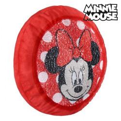 Cuscino Sirena Magico di Paillette Minnie Mouse 19780