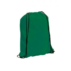 Sac à dos serré par des ficelles 143164 Vert