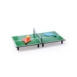 """Set Ping Pong con Red 143803 """"4 uds"""""""