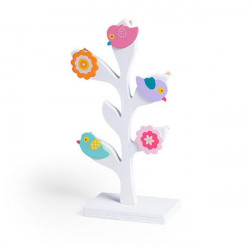 Children's Photo Frame (6 photos) 144796 Tree
