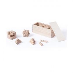 Geschicklichkeitsspiele Set (3 uds) 145525 3