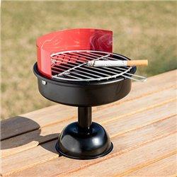 Cendrier Barbecue