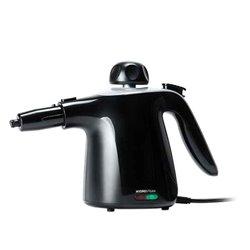Pulitore a Vapore Cecotec HydroSteam 1040 Active&Soap 1100 W 450 ml Nero
