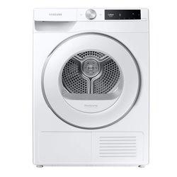 Essiccatore a condensazione Samsung DV90T6240HE/S3 9 kg Bianco