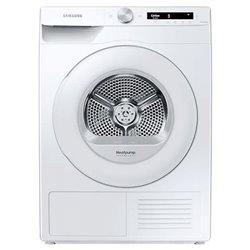Essiccatore a condensazione Samsung DV90T5240TW/S3 9 kg Bianco